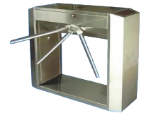 Semi-Automatic-Drop-Arm-Available-Tripod-Turnstile-